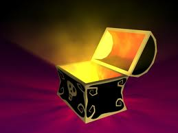 Treasure Chest of Life